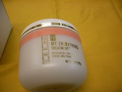 Gommage exfoliant Flori Roberts